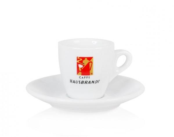 Original Hausbrandt Caffe Espressotasse