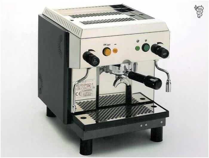 BZ99-Bezzera-Espressomaschine