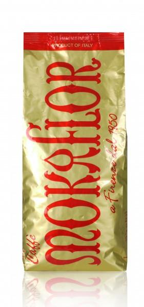 Mokaflor Miscela ORO - 1000g Espressobohnen