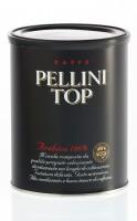 Pellini Top 100% Arabica 250g gemahlen - Espresso