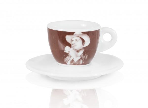 Lucaffe Tasse für Espresso der Pate