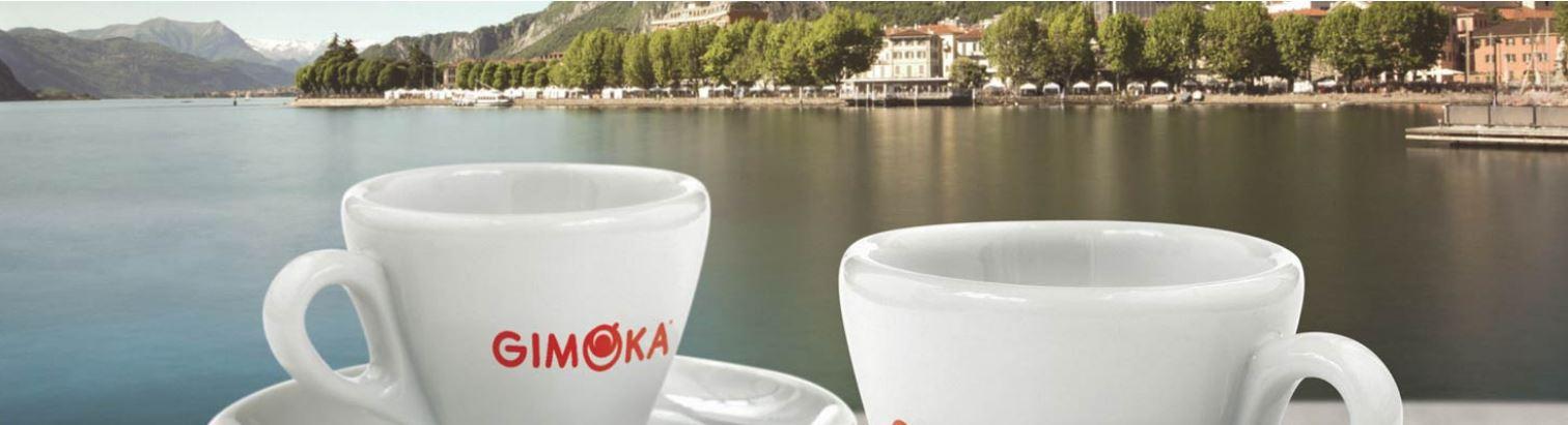 Gimoka-Kaffeetassen
