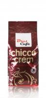 Brus Chiccocrem 1kg Kaffee Bohnen - Espresso