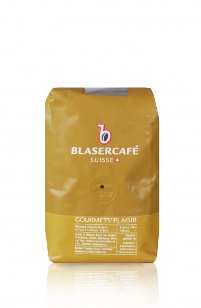 Blasercafe Gourmet Plaisir 250g Bohnen