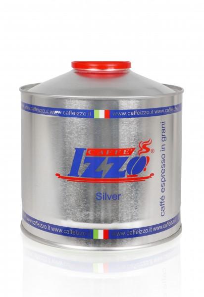 Izzo Silver 1kg Dose