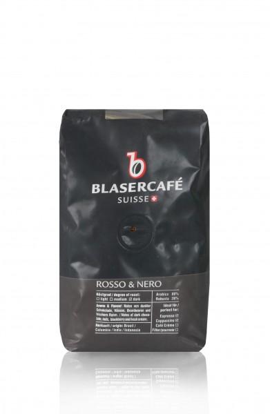 Rosso e Nero Blasercafe 250g