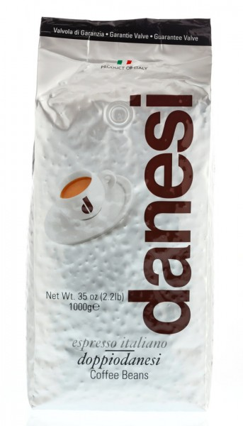 Danesi Doppio Espresso 100% Arabica