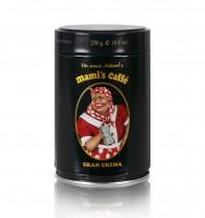 Mami's Caffe Gran Crema - 250g gemahlen - Dose