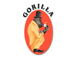 Gorilla Kaffee - NEU