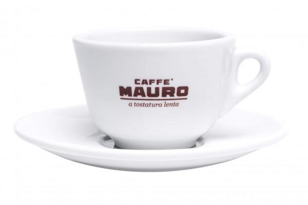 Caffe Mauro Cappuccinotasse