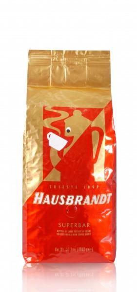 Hausbrandt Super Bar Espresso 1kg