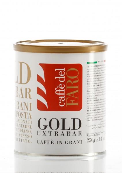 del Faro_gold_Extra_Bar