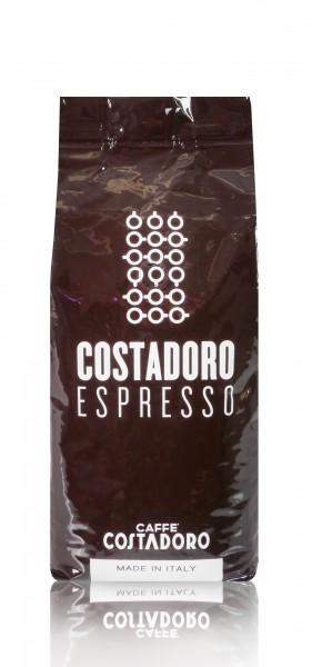 Costadoro Espresso 1kg Bohnen aus Turin
