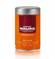 Mauro Dose Espresso gemahlen de luxe 250g