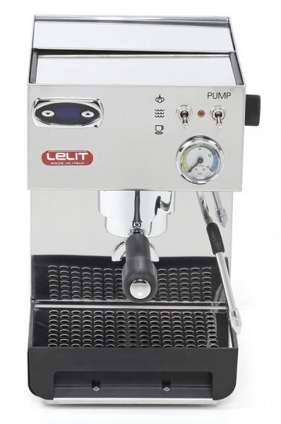 Lelit PL41 TEM mit PID, 57mm, Manometer
