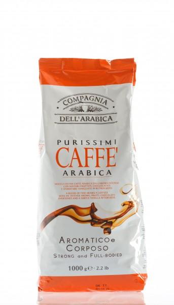 Purissimi - Caffe Corsini Compagnia dell Arabica