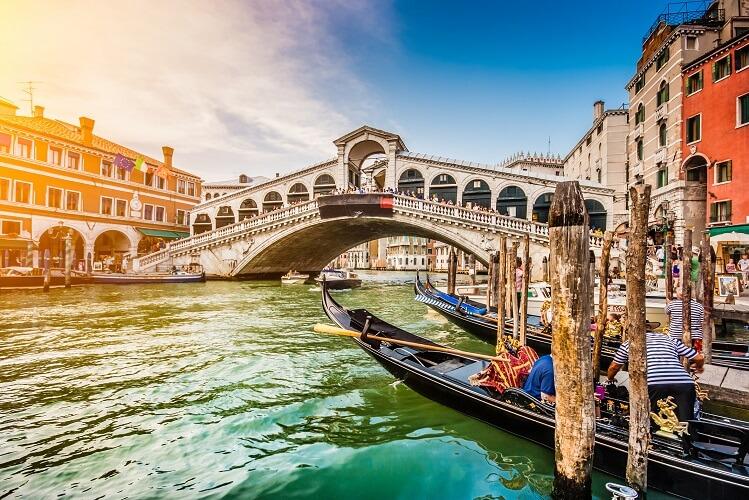 epresso lifestyle in italien