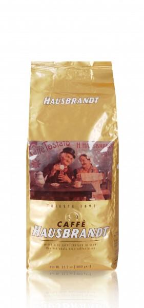 Caffé Hausbrandt Nonnetti Espresso 1kg Bohnen