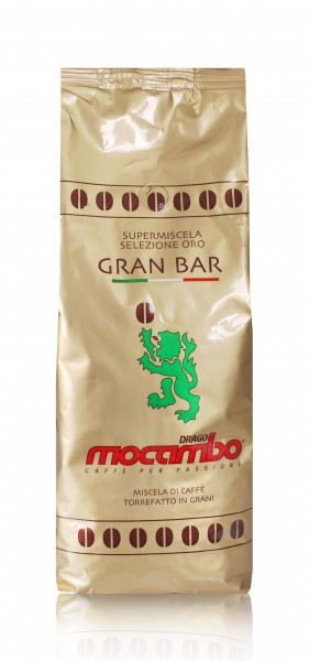Mocambo ORO Gran Bar