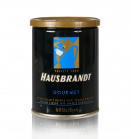 Hausbrandt Dose Espresso Gourmet gemahlen 250g