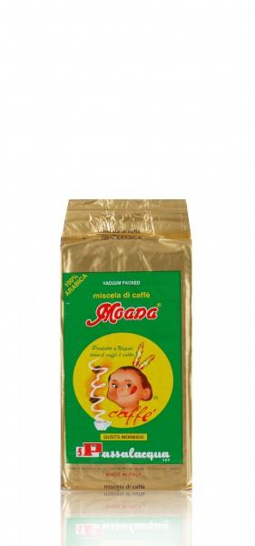 Passalacqua Moana 250g gemahlen