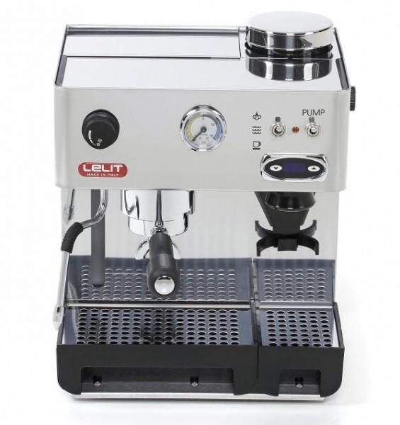 Lelit PL42 TEMD mit PID Einkreis Espressomaschine