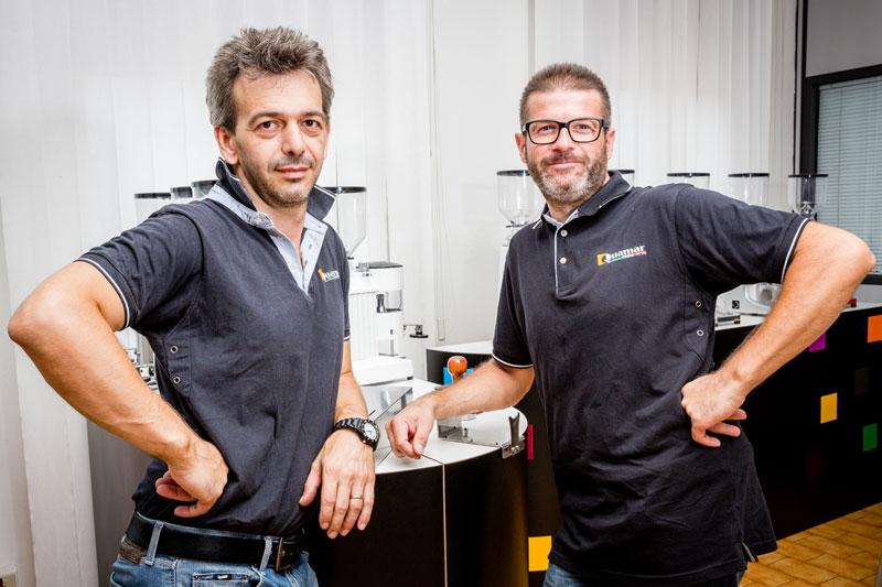 Grunder-Duo-Mirco-Martignago-and-Luca-Quagliotto-von-Quamar