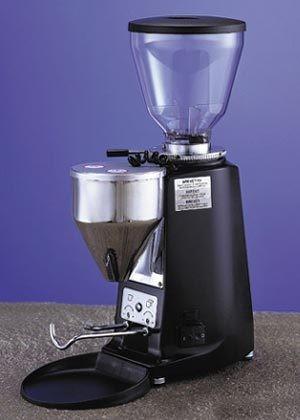 Mazzer mini A Espressomühle schwarz