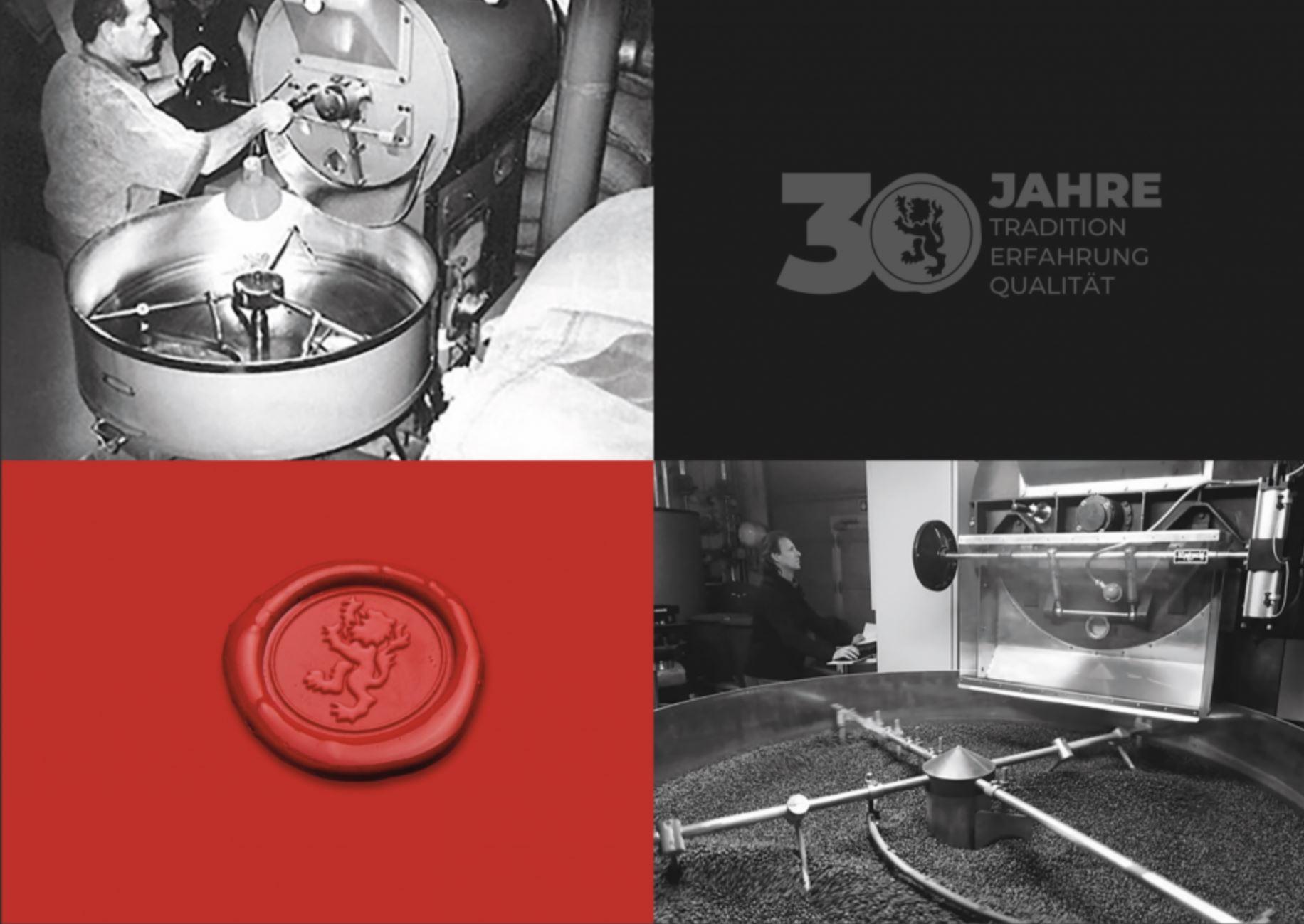 30-Jahre-Mocambo-Kaffee - jetzt günstig kaufen
