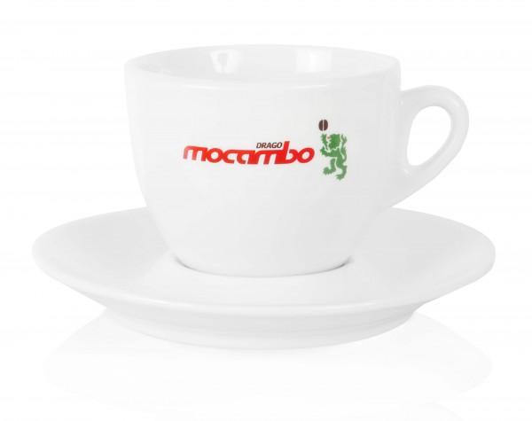 hochwertige Mocambo Cappuccino Tasse