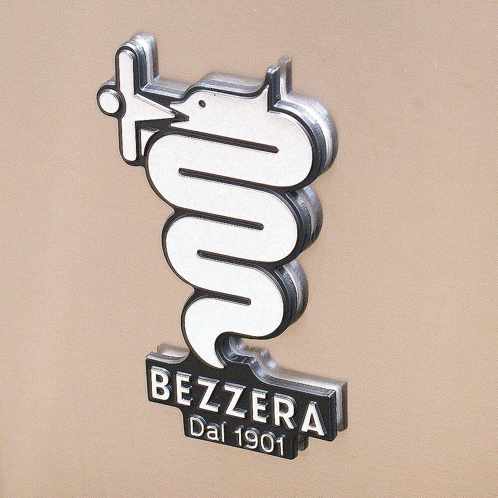 Logo-Bezzera-Espressomaschinen-Milano