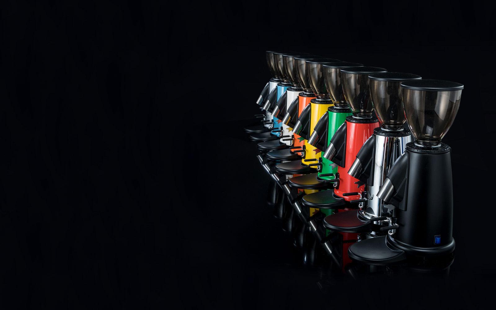 Macap-Muhlen-M2-Serie-in-diversen-Farben