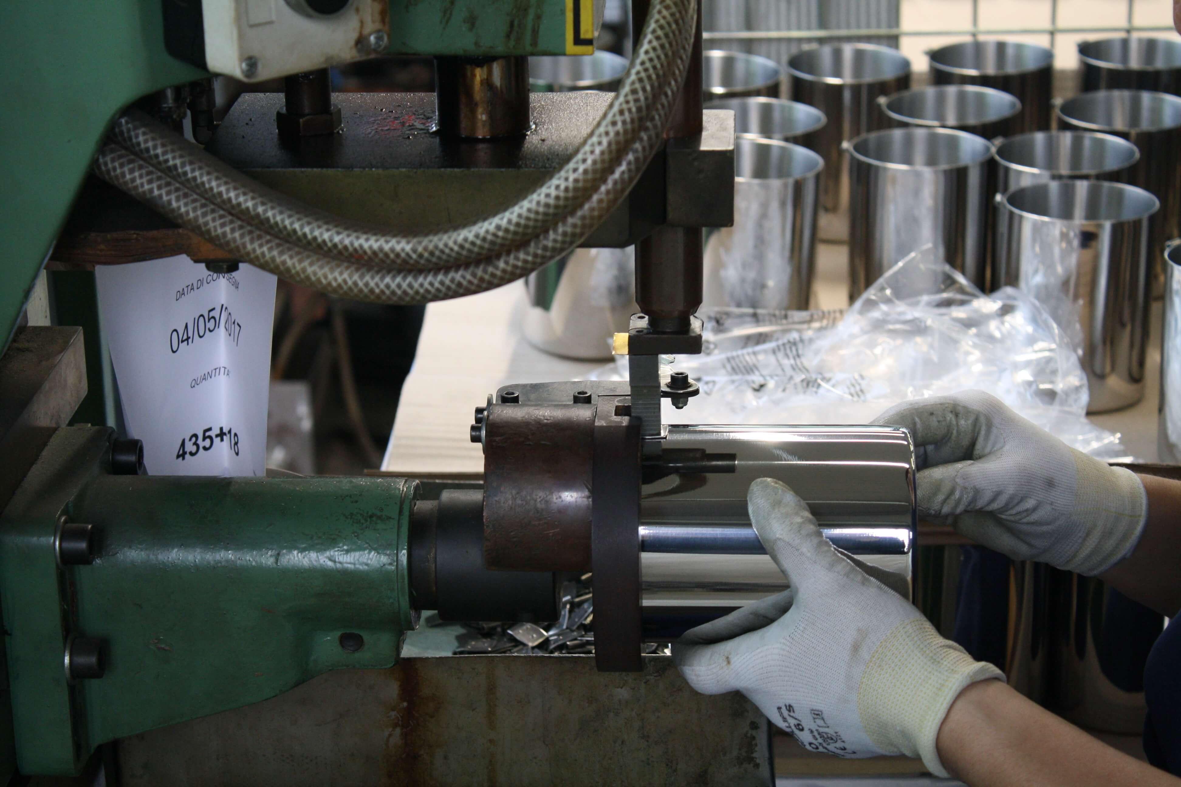 Motta-Handarbeit-Barista-Tools
