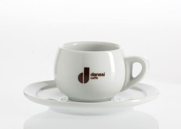 Danesi Tasse für Cappuccino