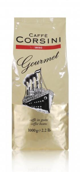 Caffè Corsini Gourmet - 1000g Bohne